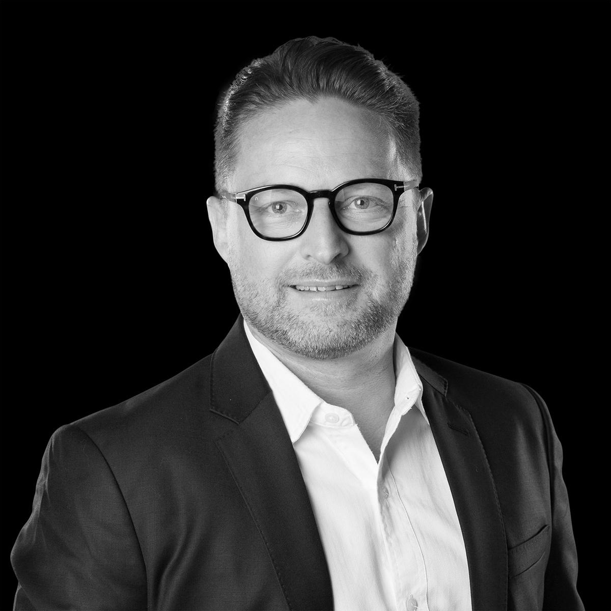 Founder of PepPartner Jens Laustsen